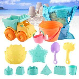14Pcs Beach Toy Set